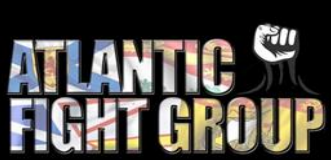Proudly presented by Atlantic Fight Group. Sanctioned by the NS Sports Combat Commission. Championship Bout Sanctioned by CNBA